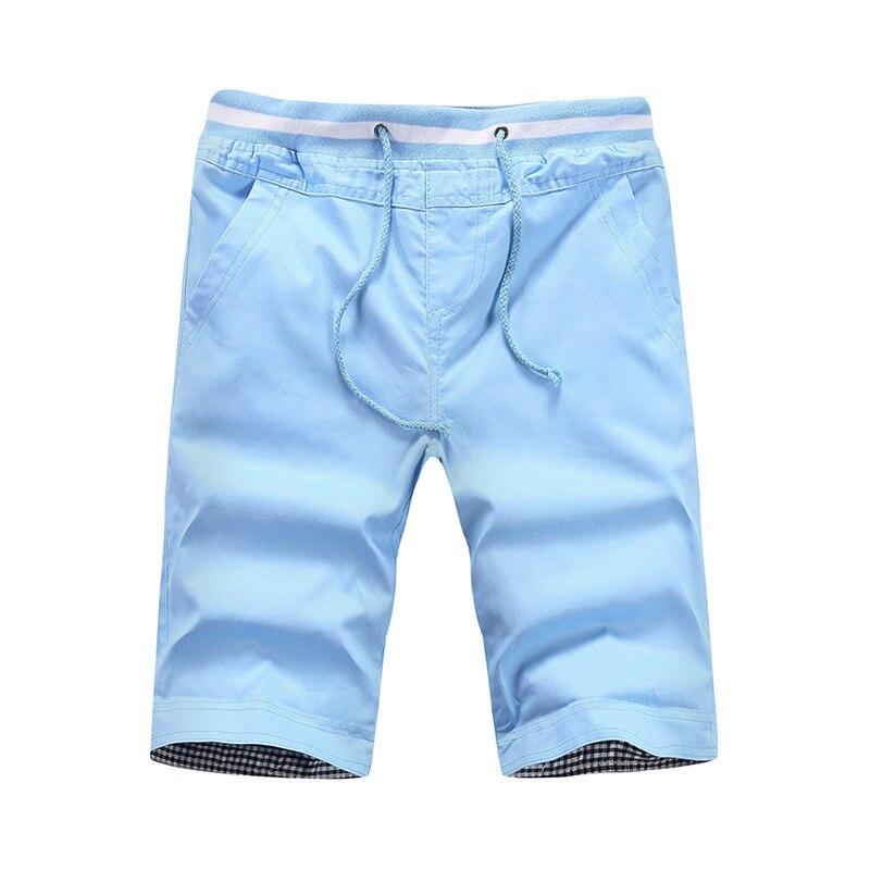 Workwear Summer Casual Shorts Large Size Shorts Beach Pants Large Trunks Origional Men Breeches DK10/P20