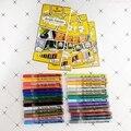 Набор художественных маркеров для рисования, 28 цветов, 0,7 мм
