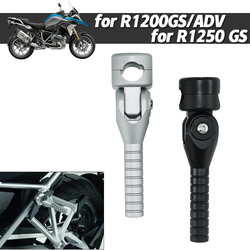 Lifting Lever Assist Bar For BMW R1250GS R1200GS Adventure R1250 R1200 GS ADV R 1200 GS LC GSA 2013-2020 Lifting Handle Mould