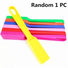 Wand-Set Learning-Toys Magnetic-Stick Montessori Color with Transparent Counting-Chips