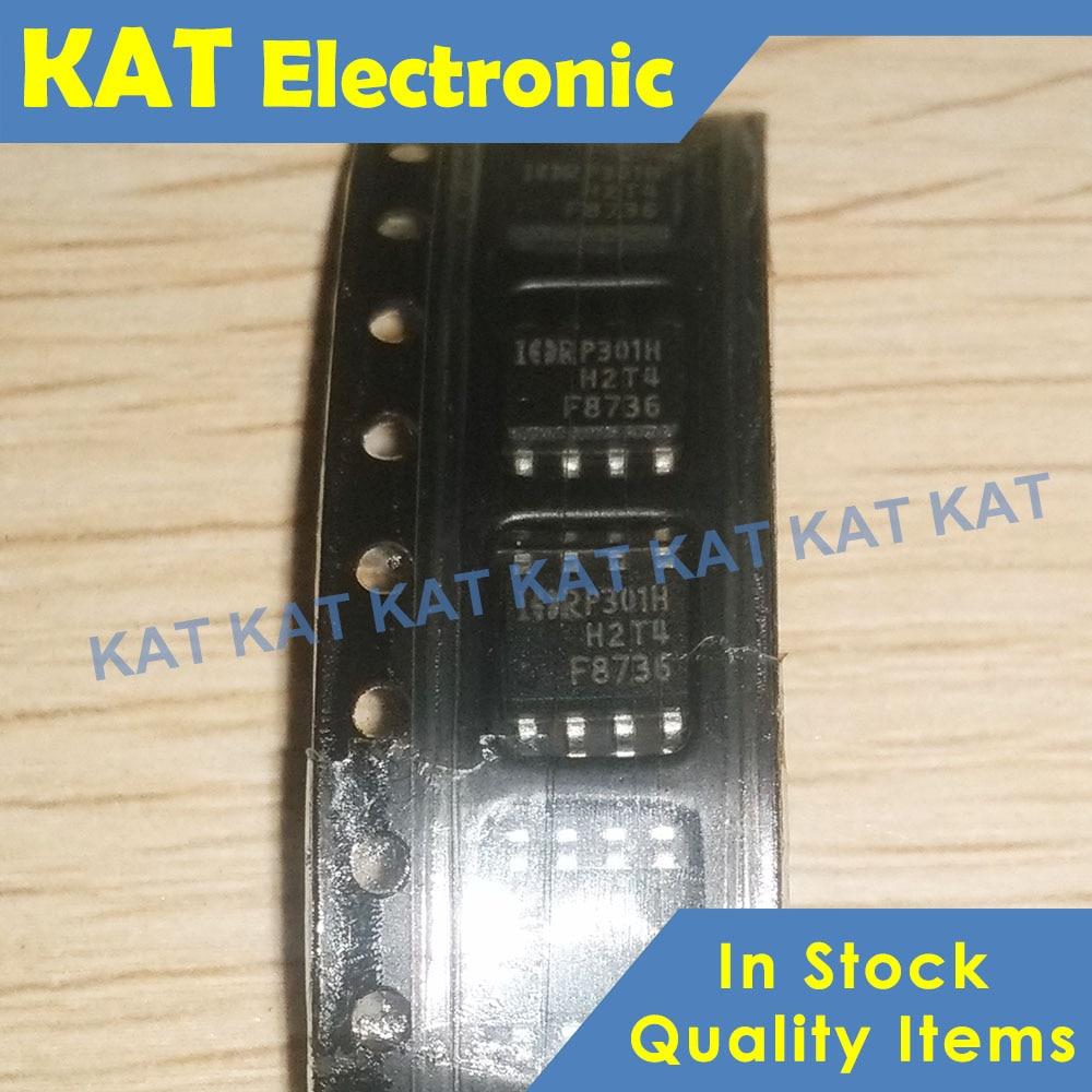 10PCS/Lot IRF8736 F8736 IRF8736TRPBF IRF8736PBF SOP-8 New&Original Power MOSFET