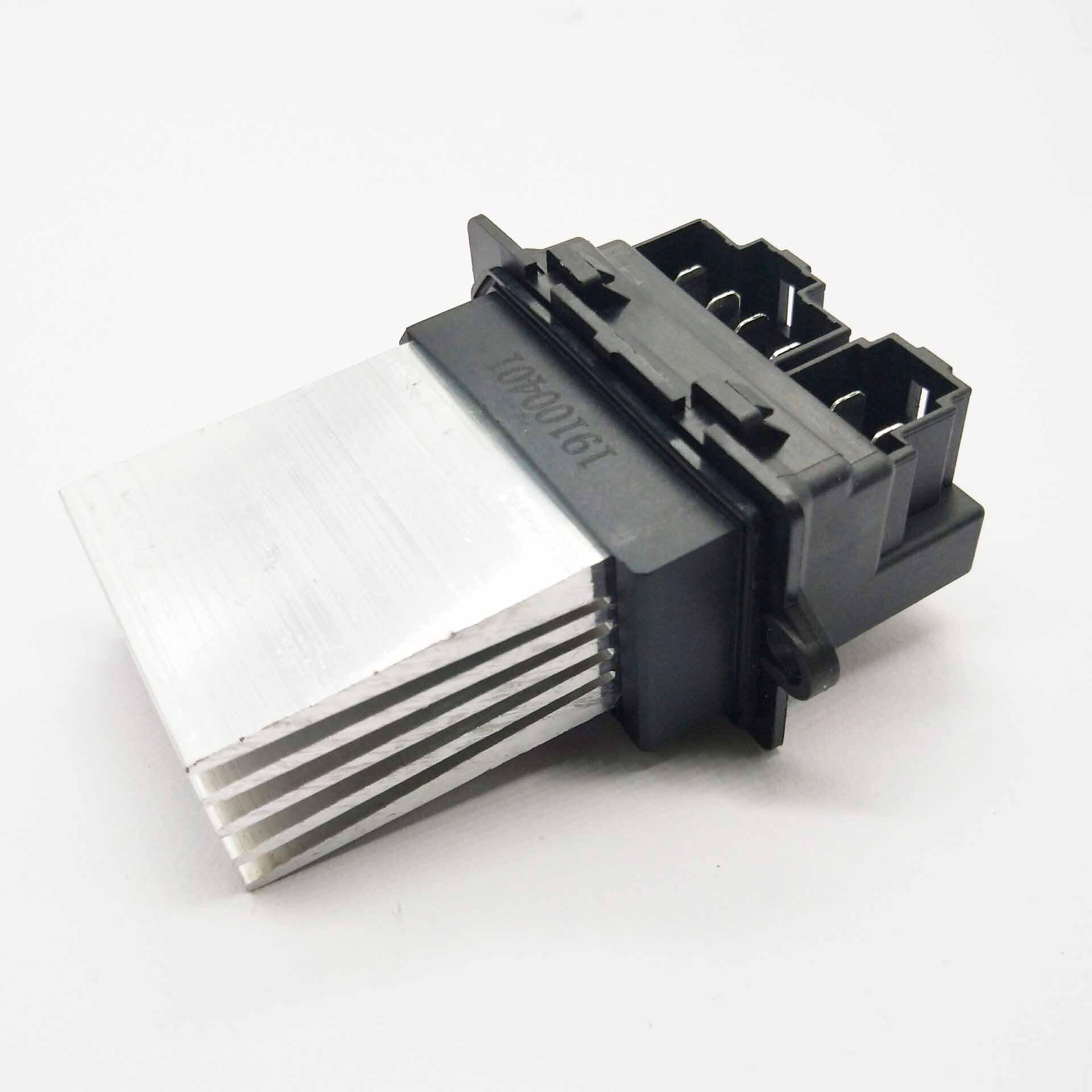 Novo 04885482ac alta qualidade para chrysler voyager aquecedor resistor 04885482aa 04885482ad