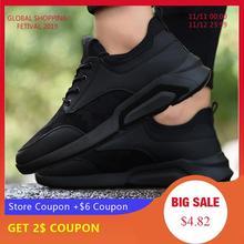 LASPERAL New Classics casual Men Walking Shoes Lace Up Men casual Shoes