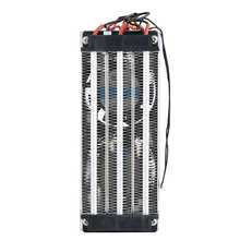 Element-Tool Air-Heater Ptc-Heating 220v of Insulated Ce for Winter 205--80--105mm Ceramic