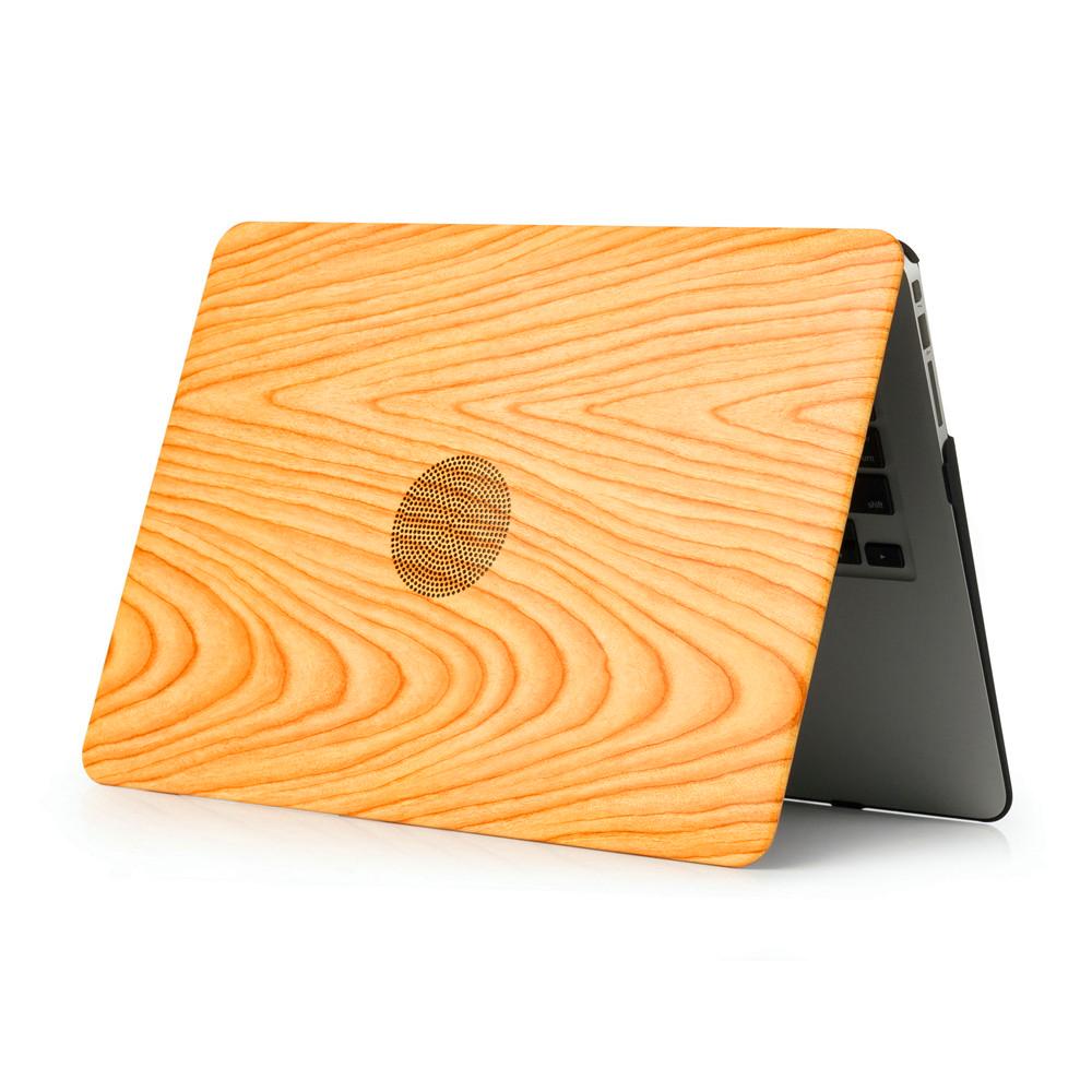 Wood Grain Case for MacBook 44