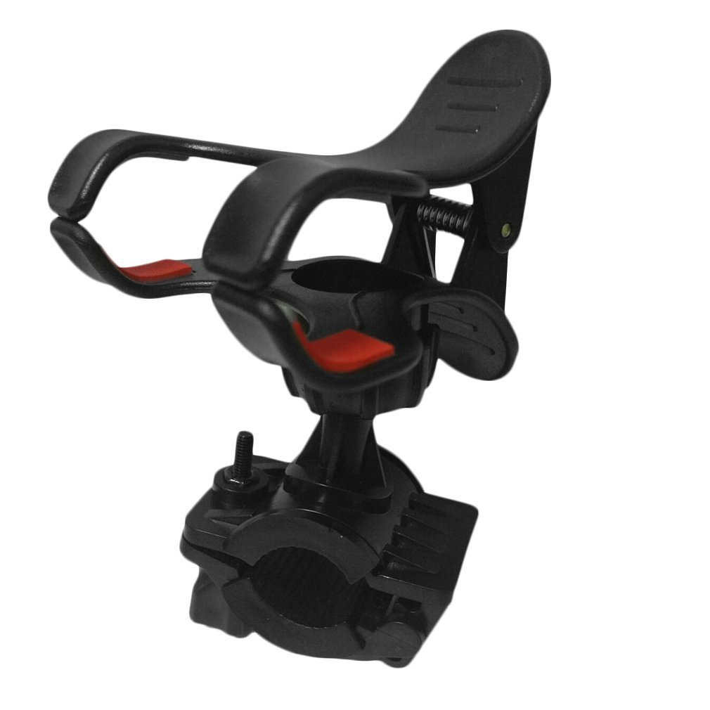 360 Degree Universal Motorcycle Bicycle MTB Bike Handlebar Mount Holder For Cell Phone For IPhone For GPS