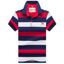 Hollirtiger 2019 Breathable Mens Polo Shirt Men Desiger Polos Men Quick drying shirt Male Clothes jerseys For Golf Tennis