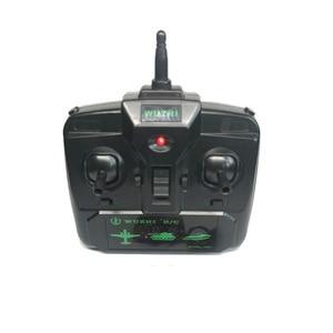 Image 2 - 1 セット 2.4 グラム差動 4ch 受信機 + リモコンラジオシステム速度 rc タンクボートスピードボートアクセサリー