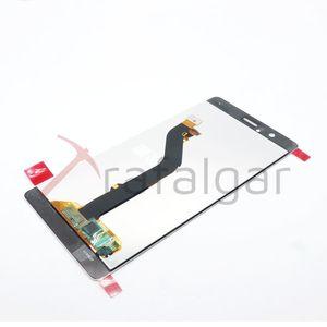 Image 5 - Affichage Trafalgar pour Huawei P9 Lite écran LCD G9 écran VNS L21Touch pour Huawei P9 Lite affichage avec remplacement de cadre