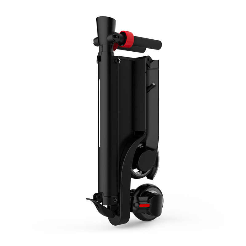 E Scooterไฟฟ้าไฟฟ้าจักรยานพับไฟฟ้าสกู๊ตเตอร์Electricoนิ้วมือสกู๊ตเตอร์Elektroscooter Trotinete Eletrica