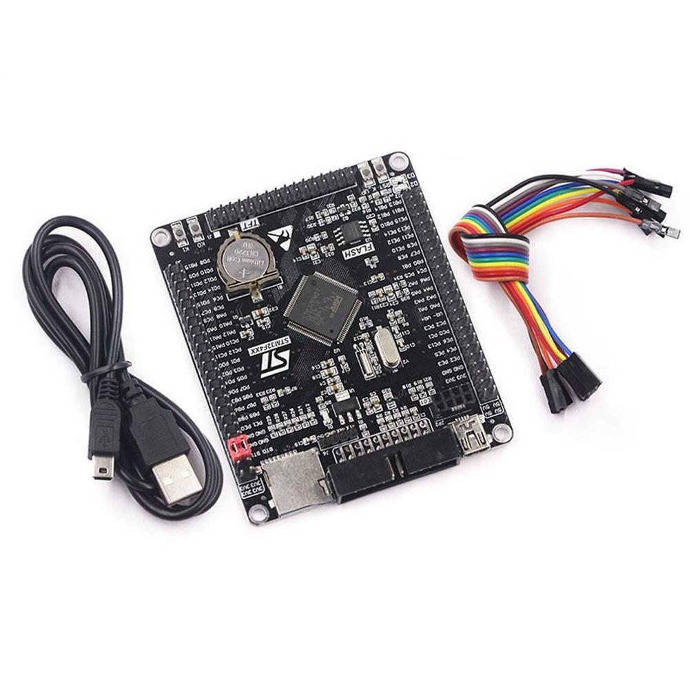 1PCS STM32F103C8T6 Development Board Cortex-M4 STM32 Minimum System Learning Board ARM Core Board STM Module