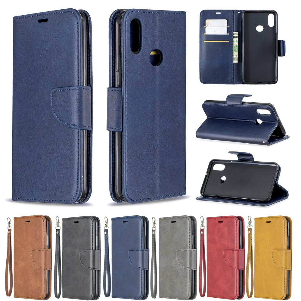 Leather Flip Case For <font><b>Samsung</b></font> Galaxy <font><b>A10s</b></font> Case For <font><b>Samsung</b></font> A 10s A107 A20s A30s A50s A 30s <font><b>Coque</b></font> Magnetic Stand Cover Etui Caso image