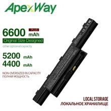 6Cells 10.8V Laptop Battery for Acer Aspire 5750G V3-571G V3 AS10D81 E1-431 E1-471 E1-531 E1-571Series For TravelMate 4370 4740 цены онлайн