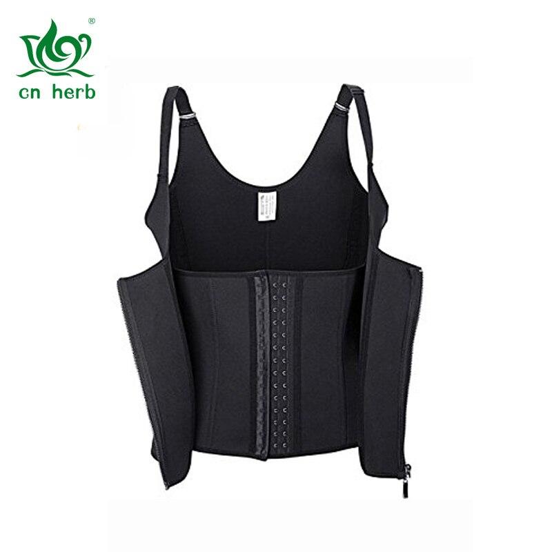 Hot Shaper Women Slimming Body Shaper Waist Belt Girdles Firm Control Waist Trainer,Black,XL,CN