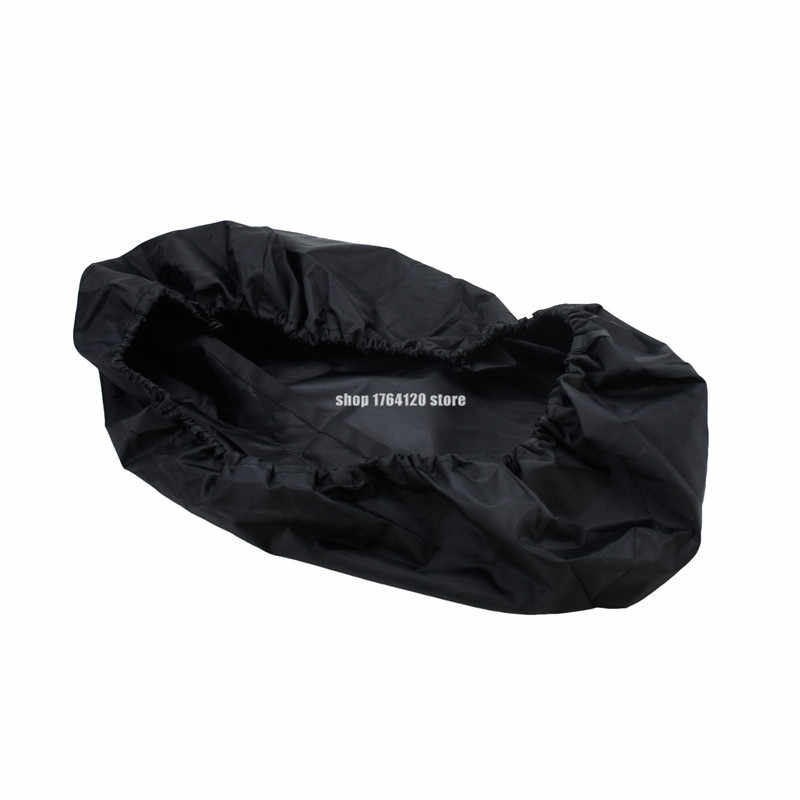 Speaker Lids Rain Dust Waterproof Cover for Harley Road King Glide Tour Glide