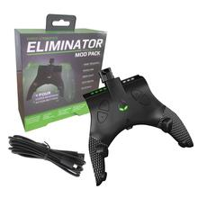 Collective Minds Strike Pack Eliminator Mod Pack for Xbox One Standard Controller Gamepad Support Anti recoil Rapid Fire CM00034