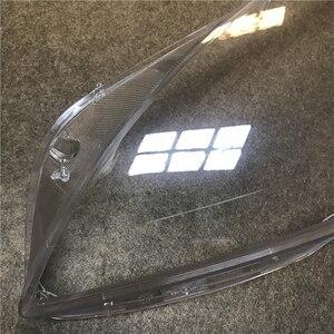 Image 2 - Đèn Pha Ô Tô Ống Kính Cho Xe Mercedes Benz W221 S280 S300 S350 S500 2011 2012 2013 Đèn Pha Ô Tô Đèn Pha Ống Kính Tự Động vỏ Bao Da