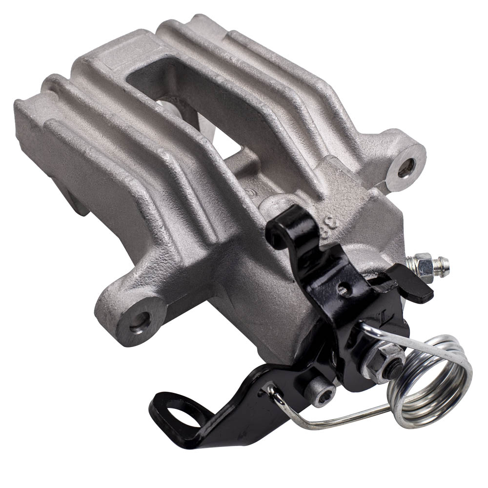 BRAKE CALIPER REAR LEFT DEPOSIT-FREE FOR BRAKING SYSTEM for LUCAS AUDI 1J0615423