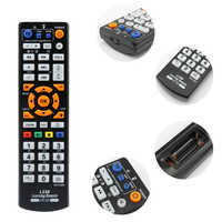 L336 Copy Smart Remote Control Controller With Learn Function For TV CBL DVD SAT Learning
