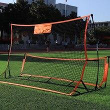 Filet de Football à cible 1.8/2.1m, poteau de but, Portable, porte de Football, entraînement en plein air, filet à outils