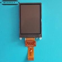 Original LCD screen for Garmin EDGE 800 EDGE 810 LCD display Screen Repair replacement original laptop 12 1 lcd screen 30pin for lenovo 12 inch x201 x201i lp121wx3 tlc1 lcd led display panel 1280 800 replacement