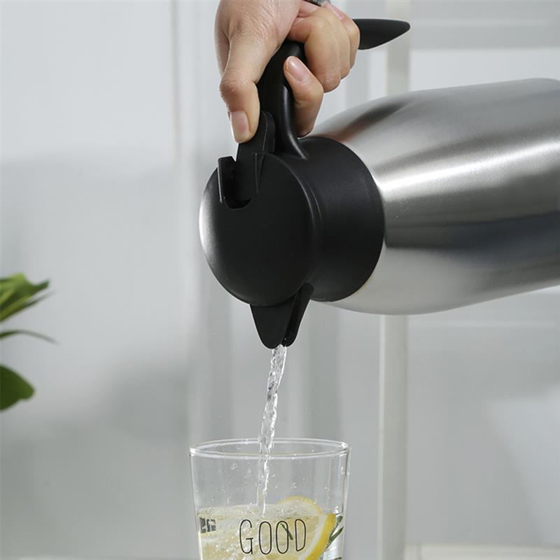 do calor anti-oxidação eco-amigável potenciômetro de água quente não-tóxico