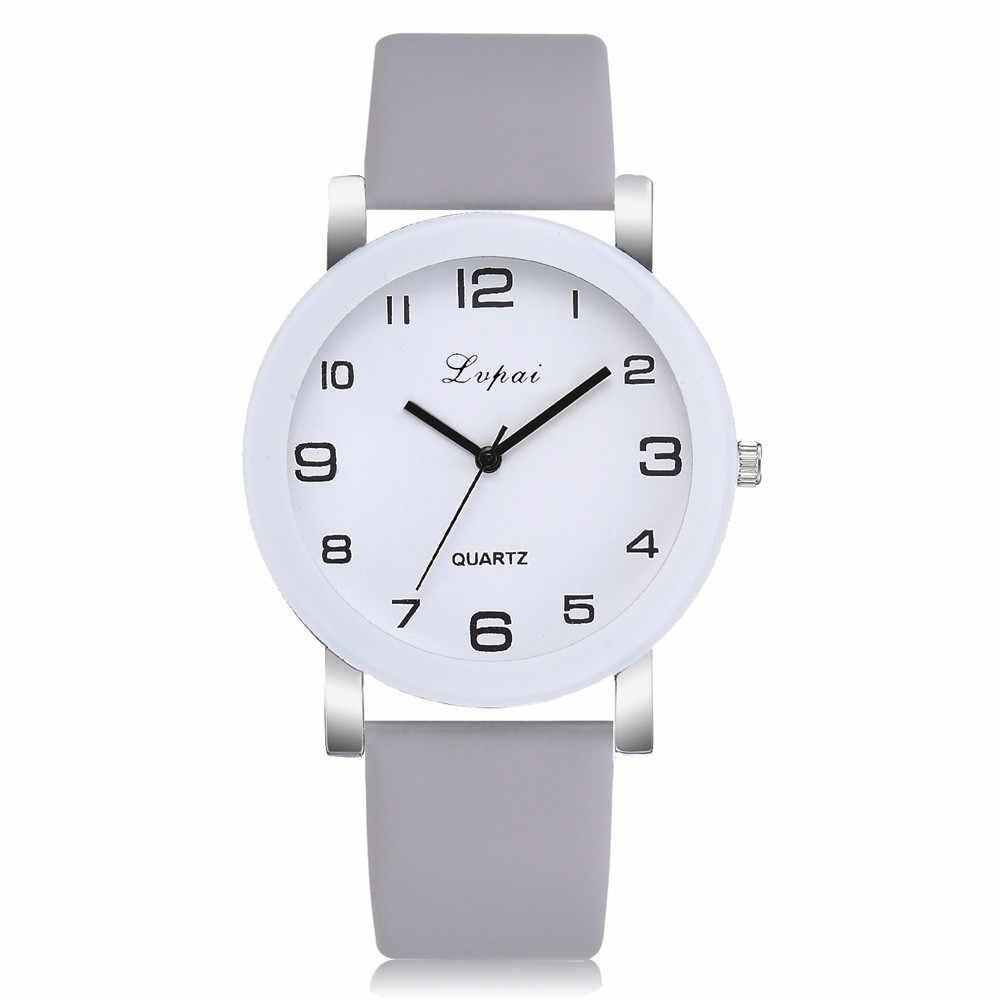 נשים של שעון 2019 אופנה קוורץ נשים שעונים למעלה מותג יוקרה נקבה שעון עסקי שעון יד Hodinky Relogio Mascul מזדמן