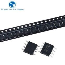 10pcs New MC34063 MC34063A 34063 SOP-8 Switching Regulator IC