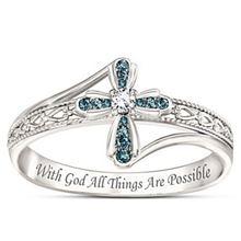 Женское геометрическое кольцо с фианитами свадебное украшение