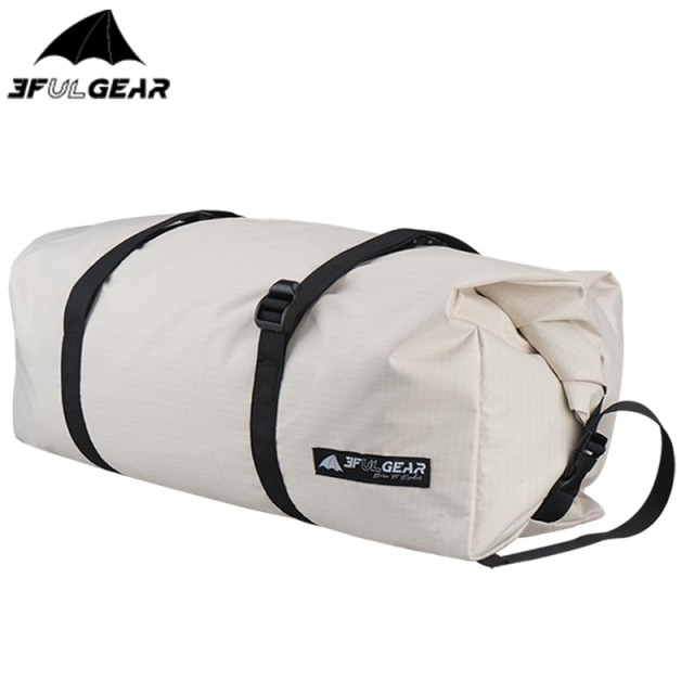 3F UL GEAR Travel Storage Bag 35L-73L Foldable Large Duffel Handbag  3