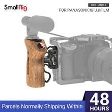 Камера smallrig с боковой ручкой для беззеркальной камеры panasonic