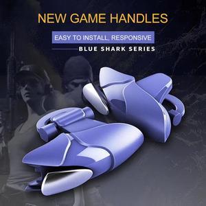 Metal Shark PUBG Mobile Game Gamepad For