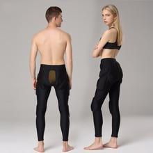 Warmer Knee-Protection Snowboard Ski-Pants Skiing Women Hip-Padded Skating Anti-Fall