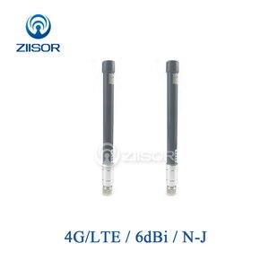 Image 1 - 4G antenne extérieure Wifi haut Gain 6dBi Omni antenne amplificateur pour passerelle routeur répéteur Station de Base AP DTU TX4G BLG 25
