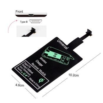 Ασύρματος Φορτιστής Ταχείας Φόρτισης smartphone A.I. Gadgets MSOW