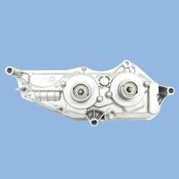 DWCX TCM DCT Transmission Control Module Silver AE8Z 7Z369 F Fit For Ford Focus Fiesta 2011 2012 2013 2014 2015 2016 2017 2018