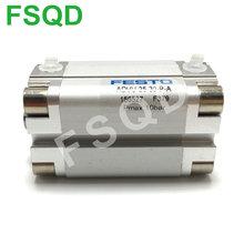 ADVU-25-5,10,15,20,25,30,35,40,50,55,60,65-P-A ADVU-25-5,10,15,20,25,30,35,40,50,55,60,65-A-P-A FSQD FESTO Cylinder Pneumatic
