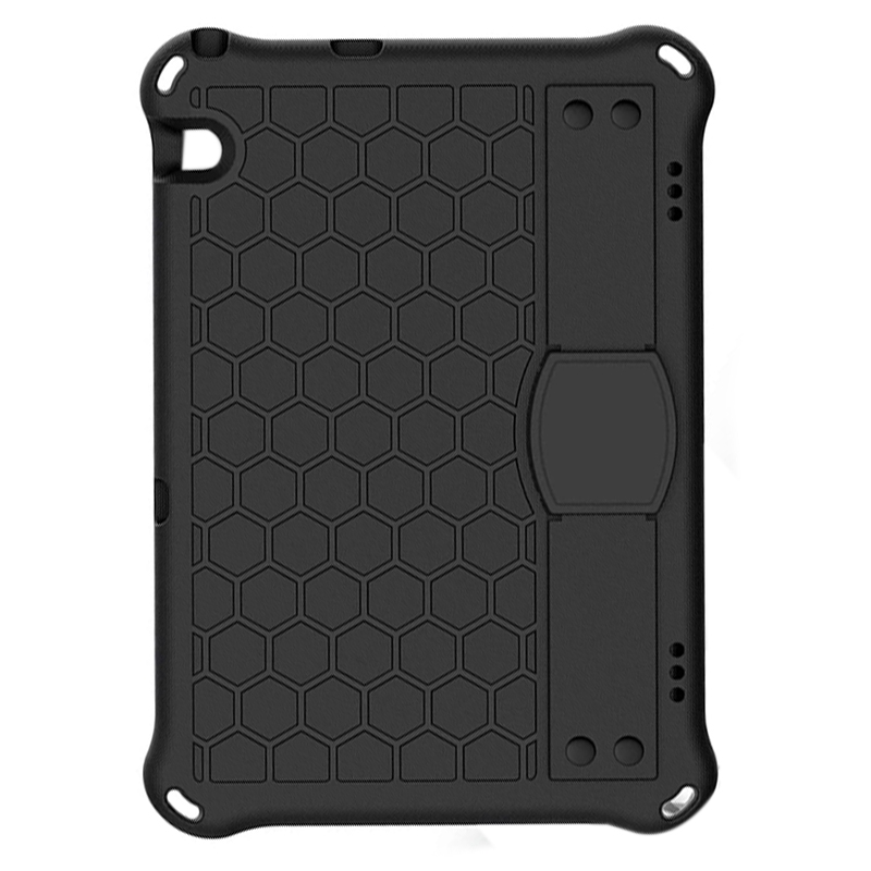 Tablet Case Impact-Resistant Silicone Bracket Protective Cover with Shoulder Strap Suitable for Huawei MediaPad T5