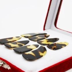 Профессиональный высококачественный гвоздь для тонких ногтей Zither для начинающих практиковаться палочки Zither аксессуары