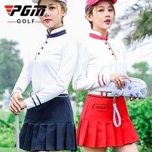 Golf-Clubs-Ball-Apparel Golf-Wear Skirt Shirts Tennis Women Pgm for Suit Suit