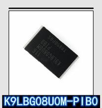 1PCS 10PCS חדש מקורי אותנטי K9LBG08U0M PIB0 TSOP 48 K9LBG08U0M TSOP48 פלאש שבב