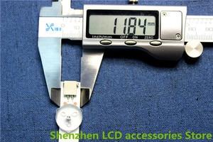 Image 4 - 20Pieces/lot  Backlight Array LED Strip Bar  FOR  LG 42LN575V 42LN578V 42LN5400 LC420DUE 100%new