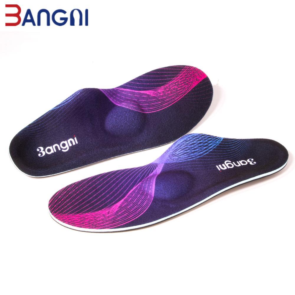 Ортопедические стельки 3ANGNI для обуви, ортопедические стельки для подошвенного фасциита|Стельки|   | АлиЭкспресс