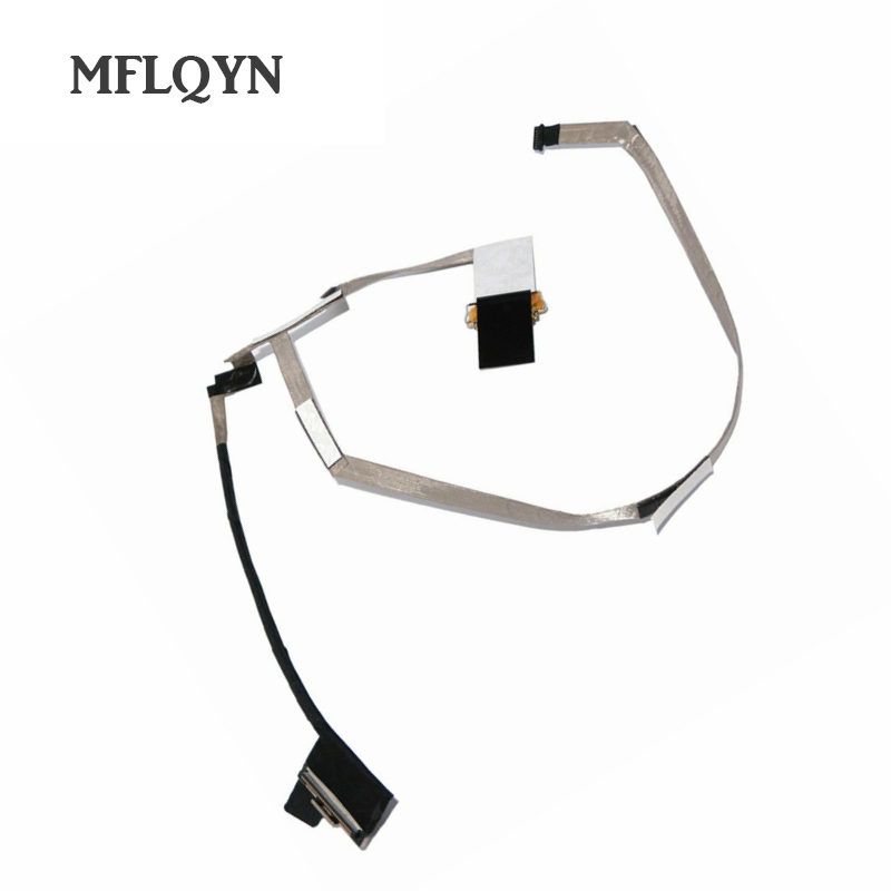 NEW LCD AM6 HD EDP Display Cable NO TOUCH FOR Dell Inspiron 15 7547 7548 DD0AM6LC020