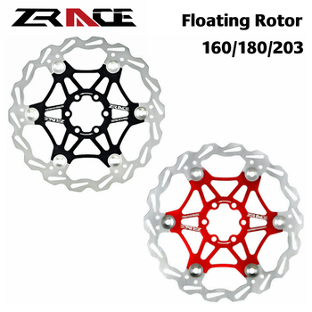 Freno de bicicleta rotativo con fuerte disipación de calor, tambor rotativo de...