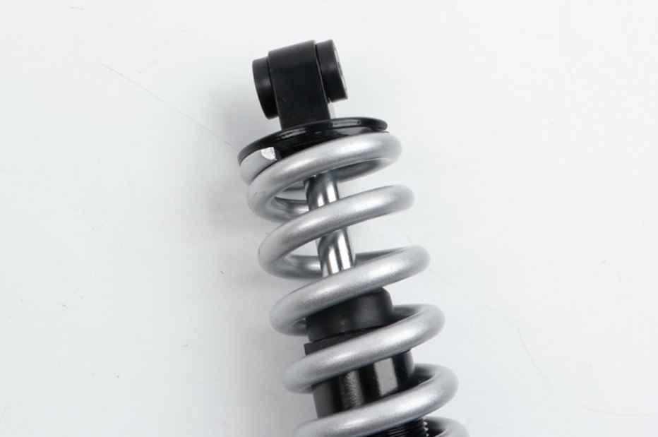 ammortizzatore saldamente leggero per sostituzione bici 70-150CC DIRT PIT PRO BIKE ammortizzatore ammortizzatore posteriore da 260 mm Ammortizzatore