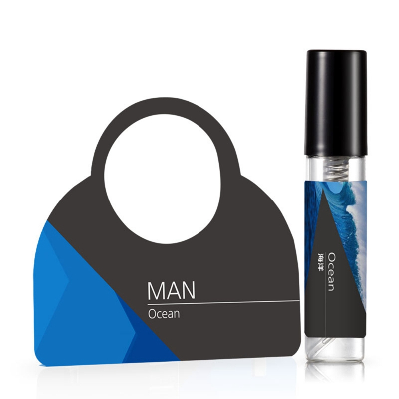 3ML Body Spray Odour Men Spray Flirting Perfume Pheromone Elegant Fresh Scent Attracting Perfume Lubricant