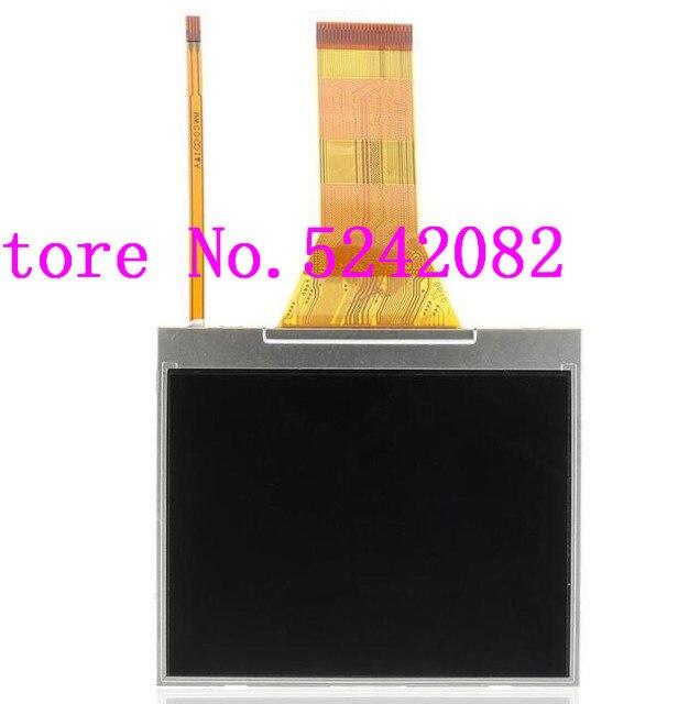 חדש LCD תצוגת מסך עבור ניקון D90 D300S D300 D700 D3S עבור CANON 5D MarKII/5DII 5D2 D3X דיגיטלי מצלמה עם תאורה אחורית