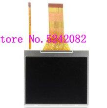 Nowy wyświetlacz LCD ekran dla NIKON D90 D300S D300 D700 D3S dla CANON 5D MarKII/5DII 5D2 D3X cyfrowy kamera z podświetleniem