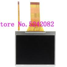 Nueva pantalla LCD para NIKON D90 D300S D300 D700 D3S para CANON 5D MarKII/5DII 5D2 D3X Digital cámara con luz de fondo